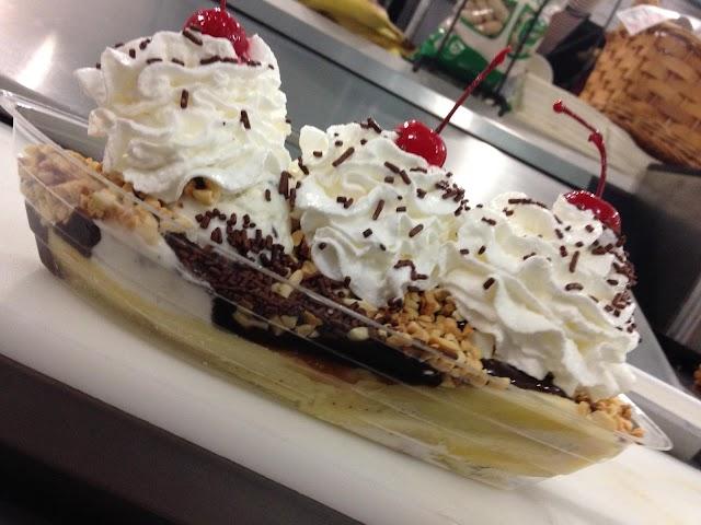 Eddie Confettis Ice Cream