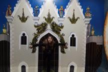 Museum of Illusions, Kazan, Russia