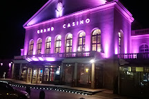 Grand Casino, Forges-les-Eaux, France