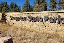 Staunton State Park, Pine, United States