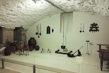 Museo Provincial, Teruel, Spain
