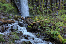 Dry Creek Falls Hike, Cascade Locks, United States