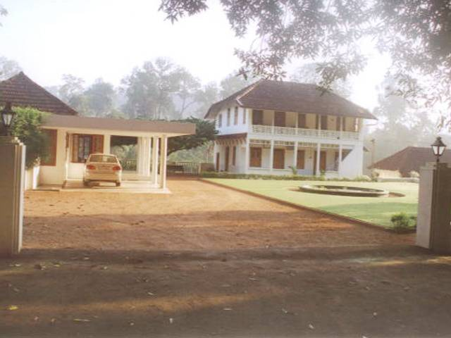Kalaketty Estate