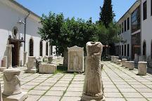 Mugla Museum, Mugla, Turkey