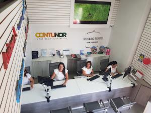 Contunor - Agencia de viajes 0