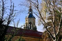 Iglesia de San Miguel Arcangel, Vitoria-Gasteiz, Spain