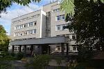 Детская городская поликлиника № 30, Поклонная улица, дом 8 на фото Москвы