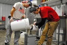 Goat Milk Stuff, Scottsburg, United States