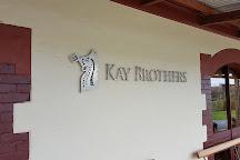 Kay Brothers Amery Vineyards, McLaren Vale, Australia