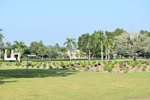 Thanbyuzayat War Cemetery, Thanbyuzayat, Myanmar