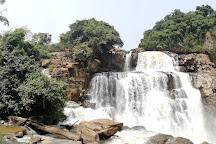 Zongo Falls, Zongo, Democratic Republic of the Congo