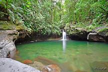 Bassin Paradise, Capesterre-Belle-Eau, Guadeloupe