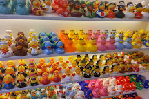 Amsterdam Duck Store, Amsterdam, The Netherlands