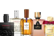 Molinard Parfums, Paris, France