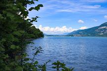 Lac du Bourget, Aix-les-Bains, France