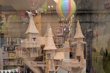 My Small World Toy Store, Bath, United Kingdom
