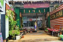 Sa-bai Thai Massage, Krabi Town, Thailand