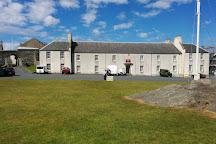 Fort Charlotte, Lerwick, United Kingdom