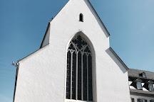 Stadtkirche St. Sebastian, Limburg, Germany