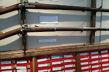 Shenandoah Valley Civil War Museum, Winchester, United States