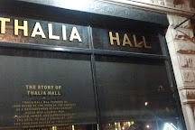 Thalia Hall, Chicago, United States