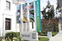 Santa Paula Art Museum, Santa Paula, United States