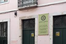 Nobre Povo, Lisbon, Portugal