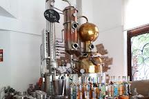 Onilikan Artisan Liquors, Mazatlan, Mexico