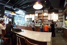 Little Goat Diner chicago USA