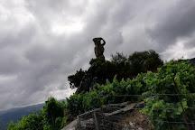 Mirador de Souto Chao, Sober, Spain