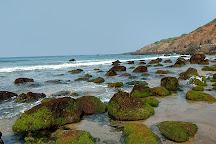 Kunkeshwar Beach, Kunkeshwar, India
