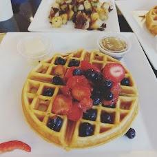 Appleton Bakery Cafe boston USA