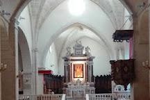 Cattedrale di Sant'Antonio Abate e Museum Ampuriense, Castelsardo, Italy