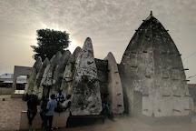 Mole National park, Damongo, Ghana