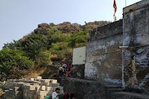 Osam Hill, Rajkot, India