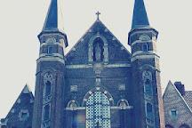 Abbaye Sainte Marie du Mont des Cats, Godewaersvelde, France