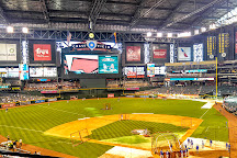 Chase Field, Phoenix, United States