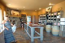 Keint-He Winery and Vineyard, Wellington, Canada