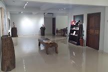 Titian Art Space, Ubud, Indonesia