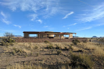 Marfa Lights Viewing Center, Marfa, United States