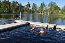 Bandsjon, Ljungbyhed, Sweden