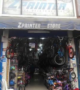 Zprinter 0