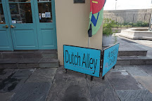 Dutch Alley Artists Co-Op, New Orleans, United States