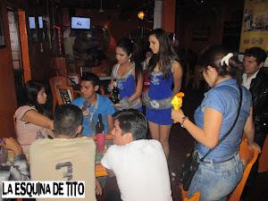 LA ESQUINA DE TITO / RESTO-BAR / ICA 5