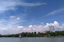 Bay Mau Lake, Hanoi, Vietnam