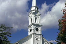 Congregational Church, Lee, United States