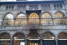 Loggia degli Osii, Milan, Italy