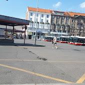 Станция  Na Knížecí