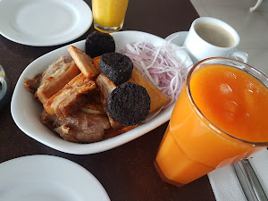 Tolentino Café 7