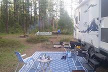 Tally Lake Campground, Whitefish, United States